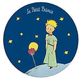 The little prince literary analysis book